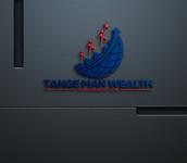 Tangemanwealthmanagement.com Logo - Entry #53