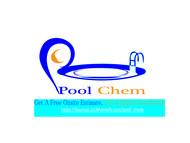 Pool Chem Logo - Entry #110