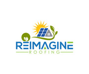 Reimagine Roofing Logo - Entry #342
