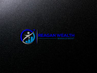 Reagan Wealth Management Logo - Entry #206