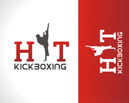 HIT Kickboxing Logo - Entry #40