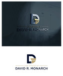 Law Offices of David R. Monarch Logo - Entry #137