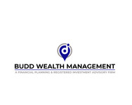 Budd Wealth Management Logo - Entry #269