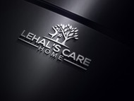 Lehal's Care Home Logo - Entry #13