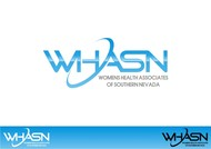 WHASN Logo - Entry #96