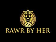 Rawr by Her Logo - Entry #134