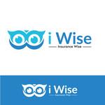iWise Logo - Entry #614