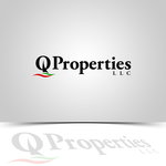 A log for Q Properties LLC. Logo - Entry #67