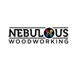 Nebulous Woodworking Logo - Entry #197