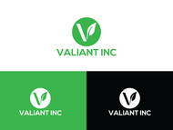 Valiant Inc. Logo - Entry #371