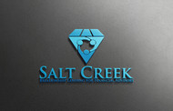 Salt Creek Logo - Entry #171