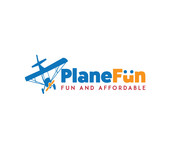 PlaneFun Logo - Entry #97