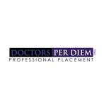 Doctors per Diem Inc Logo - Entry #59