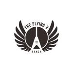 The Flying V Ranch Logo - Entry #26