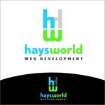 Logo needed for web development company - Entry #103