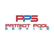 Patriot Pool Service Logo - Entry #212