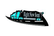 Right Now Semi Logo - Entry #73