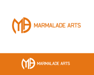 Marmalade Arts Logo - Entry #45