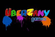 UberZany Logo - Entry #74