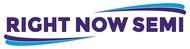 Right Now Semi Logo - Entry #130