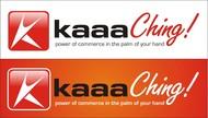 KaaaChing! Logo - Entry #122