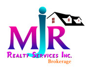 MJR Realty Services Inc., Brokerage Logo - Entry #36