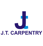 J.T. Carpentry Logo - Entry #56