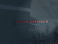 The Air Pro's  Logo - Entry #260