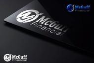 McGuff Financial Logo - Entry #151