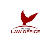 Wirth Law Office Logo - Entry #24