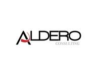 Aldero Consulting Logo - Entry #195
