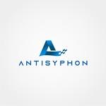 Antisyphon Logo - Entry #292