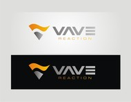 Vape Reaction Logo - Entry #35