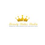 Beauty Status Studio Logo - Entry #372