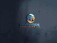 Riverside Resources, LLC Logo - Entry #164