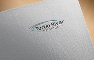 Turtle River Holdings Logo - Entry #24