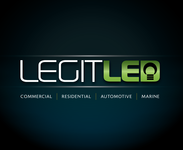 Legit LED or Legit Lighting Logo - Entry #268