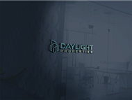 Daylight Properties Logo - Entry #11