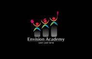 Envision Academy Logo - Entry #71