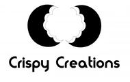 Crispy Creations logo - Entry #29