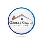 Gables Grove Productions Logo - Entry #14