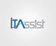 IT Assist Logo - Entry #85