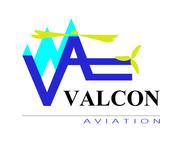 Valcon Aviation Logo Contest - Entry #33