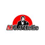 Al C. O'Holic Logo - Entry #99