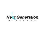 Next Generation Wireless Logo - Entry #37