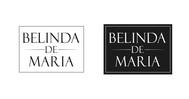Belinda De Maria Logo - Entry #207