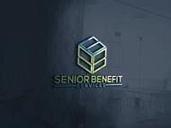 Senior Benefit Services Logo - Entry #244