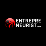 Entrepreneurist.com Logo - Entry #45