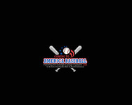 ComingToAmericaBaseball.com Logo - Entry #49