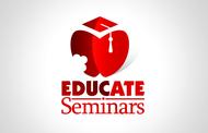 EducATE Seminars Logo - Entry #26